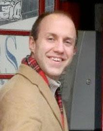 Nicholas Gelbar